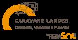 Logo Caravane Landes